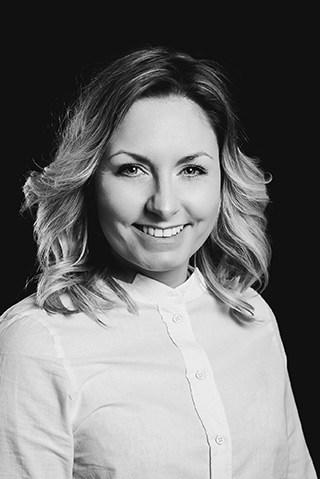 Charlotta Gustafsson